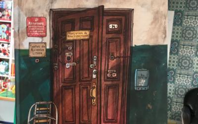 l'appartement, un siècle d'histoire russe