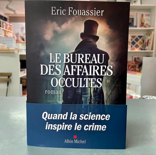 LE BUREAU DES AFFAIRES OCCULTES